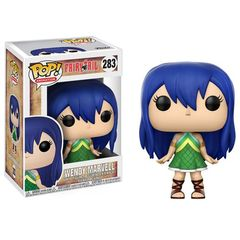 Pop! Animation 283: Fairy Tail - Wendy Marvell