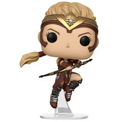Pop! Heroes: Wonder Woman (2017) - Antiope