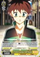 KS/W49-E022 C Finished Learning A Skill Kazuma