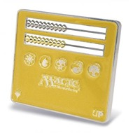 Ultra Pro - Magic the Gathering Abacus Life Counter (Gold)