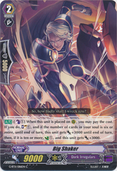 Big Shaker - G-BT11/086EN - C on Channel Fireball