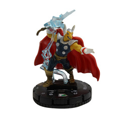 Beta Ray Bill - 063 - Chase with Stormbreaker S011