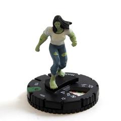 Hulk - 020 - Uncommon