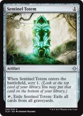 Sentinel Totem - Foil
