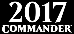Commander 2017: Vampiric Bloodlust - Japanese