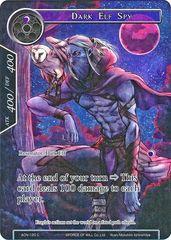 Dark Elf Spy (Full Art) - ACN-120 - C