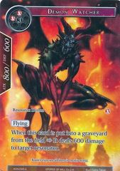 Demon Watcher (Full Art) - ACN-034 - U