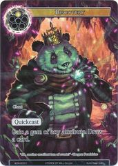 Discovery (Full Art) - ACN-003 - C
