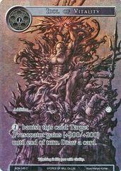 Idol of Vitality (Full Art) - ACN-145 - C