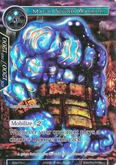 Magic Sound Warrior (Full Art) - ACN-070 - U