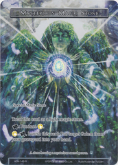 Mysterious Magic Stone (Full Art) - ACN-149 - R