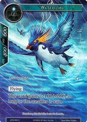 Waterfowl (Full Art) - ACN-084 - C