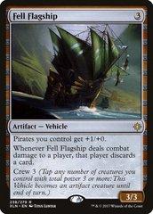 Fell Flagship - Foil