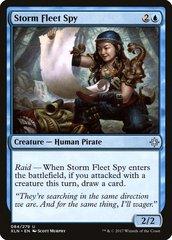 Storm Fleet Spy - Foil