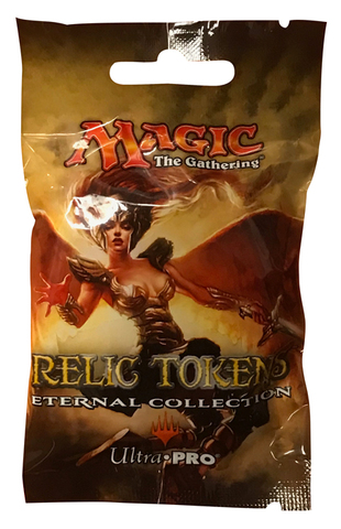 Relic Tokens: Eternal Collection Booster Pack