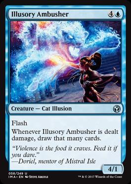 Illusory Ambusher