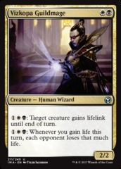 Vizkopa Guildmage - Foil
