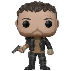 Pop! Movies: Mad Max: Fury Road - Max With Gun