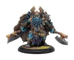 Trollblood Valka Curseborn Solo Blister