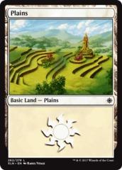 Plains (262)