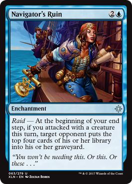 Navigators Ruin - Foil