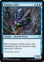 Tempest Caller - Foil