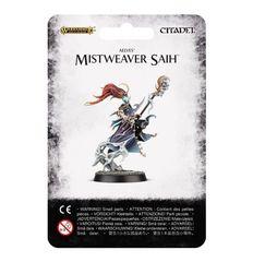Aelves Mistweaver Saih