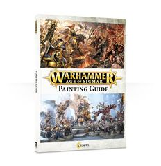 Age Of Sigmar: Painting Guide (English)