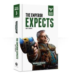 Beast Arises: The Emperor Expects Hb Na