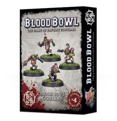 Blood Bowl - Goblins ( 200-28 )
