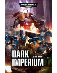 Dark Imperium Novel (Trade PB)