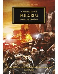 Horus Heresy: Fulgrim (North America)