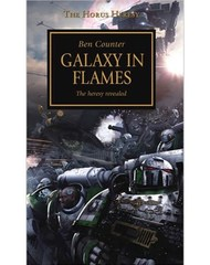 Horus Heresy: Galaxy In Flames (N.A.)