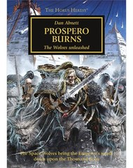 The Horus Heresy: Prospero Burns (N.America)