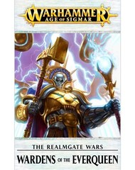 Realmgate Wars 5: Wardens Of The Everqueen