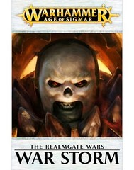 Realmgate Wars : Warstorm (Pb) (Na)