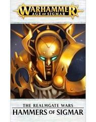 Realmgate Wars 3: Hammers Of Sigmar (Pb)