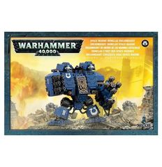 4846 Space Marine Ironclad Dreadnought