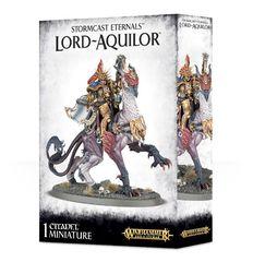 Stormcast Eternals Lord-Aquilor ( 96-32 )
