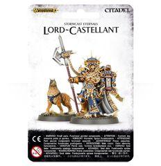 Stormcast Eternals Lord-Castellant ( 96-14 )