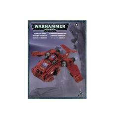 4110 Space Marines Stormraven Gunship