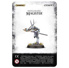 Tzeentch Arcanites Magister ( w-83-34 )