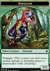 Dinosaur Token