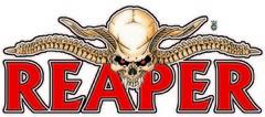 Reaper Base Boss: 75mm x 46mm Oval Gaming Base (10)