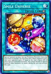 Smile Universe - COTD-EN056 - Common - Unlimited Edition