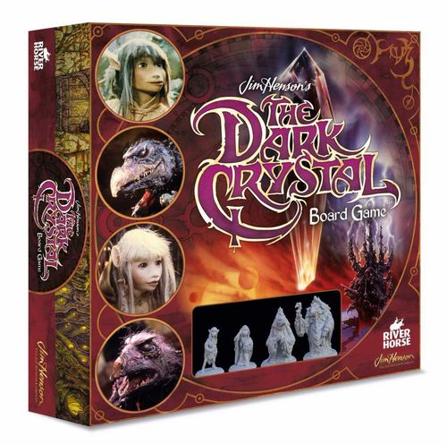 Jim Hensons Dark Crystal