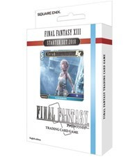 Final Fantasy XIII Starter Set 2018 on Channel Fireball
