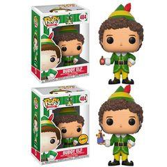Pop! Movies 484: Elf - Buddy