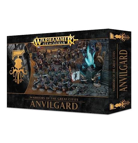 Age Of Sigmar: Anvilgard