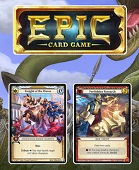 Epic Card Game - Season 2 Game Day Pack